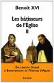 LES BATISSEURS DE L'EGLISE - TOME 2