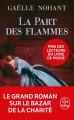 LA PART DES FLAMMES