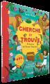 CHERCHE ET TROUVE 8 HISTOIRES DE L'ANCIEN TESTAMENT