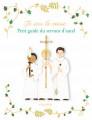 JE SERS LA MESSE, petit guide du servant d'autel