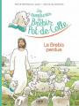 LES AVENTURES DE BREBIS POT-DE-COLLE : LA BREBIS PERDUE