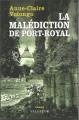 LA MALÉDICTION DE PORT-ROYAL