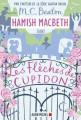 LES FLÈCHES DE CUPIDON - HAMISH MACBETH T. 8