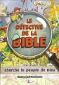 LE DÉTECTIVE DE LA BIBLE