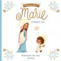 MARIE LA MAMAN DE JÉSUS