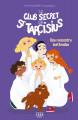 LE CLUB SECRET DE ST TARCISSIUS T.2 Une rencontre inattendue