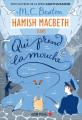 QUI PREND LA MOUCHE - Hamish Macbeth  1 -