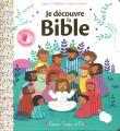JE DECOUVRE LA BIBLE