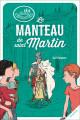 LE MANTEAU DE SAINT-MARTIN